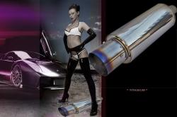 76mm - Titan -Twister Sport-ESD 1