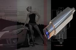 55mm - Titan -Twister Sport-ESD 1