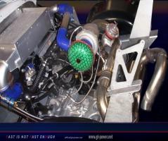 LOTUS Motor Tuning 1