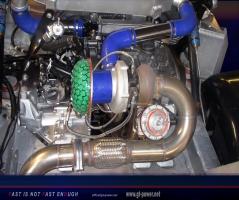LOTUS Motor Tuning 2