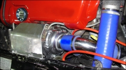 OPEL Motor Tuning 4