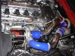 OPEL Motor Tuning 5