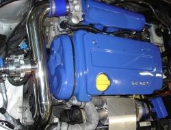 OPEL Motor Tuning 3