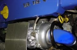 OPEL Motor Tuning 2