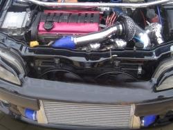 CITROEN / PEUGEOT / Motor Tuning 1