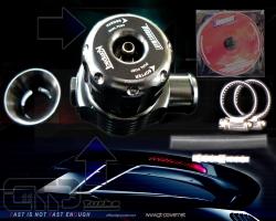 Universal BOV - Kit 25mm einstellbar -Turbosmart Hybrid-Type 1