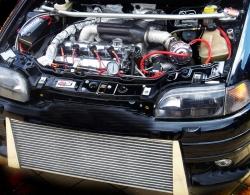 FIAT / LANCIA Motor Tuning 4