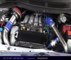 SUZUKI Motor Tuning 1