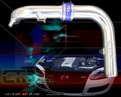 GTP / 2,0 Tfsi / GT1 Turbokit Motor Sport 400HP 10