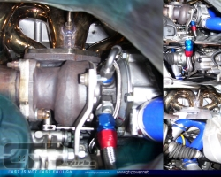 GTP / 2,0 Tfsi / GT1 Turbokit Motor Sport 400HP 4