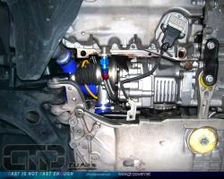 GTP / 4WD- 2,0 Tfsi / GT1 Turbokit Motor Sport 450HP 5