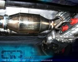 GTP / 2,0 Tfsi / GT1 Turbokit Motor Sport 380HP 3