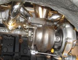 GTP / 2,0 Tfsi / GT1 Turbokit Motor Sport 450HP 9