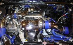 TOYOTA Motor Tuning 1
