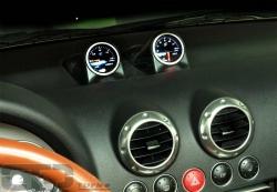 Anzeigenhalterung Audi TT / A3-S3 7