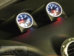 Anzeigenhalterung Audi TT / A3-S3 5