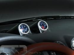 Anzeigenhalterung Audi TT / A3-S3 11