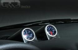 Anzeigenhalterung Audi TT / A3-S3 1