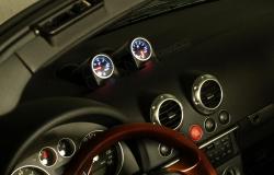Anzeigenhalterung Audi TT / A3-S3 13