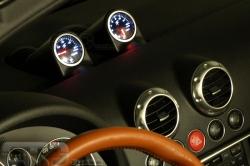 Anzeigenhalterung Audi TT / A3-S3 9
