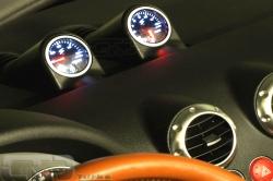 Anzeigenhalterung Audi TT / A3-S3 10