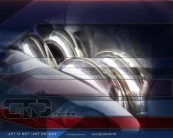 GTP / 2,0 Tfsi / GT1 Turbokit Motor Sport 400HP 3