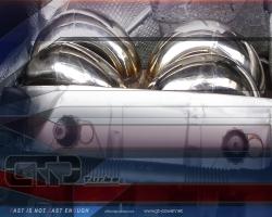 GTP / 2,0 Tfsi / GT1 Turbokit Motor Sport 400HP 2