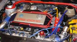 VW / Motor Tuning 2