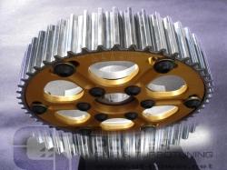 1,8 T Nockenwellenrad einstellbar 1