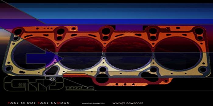 STROKER & ORIGINAL AUDI/VW