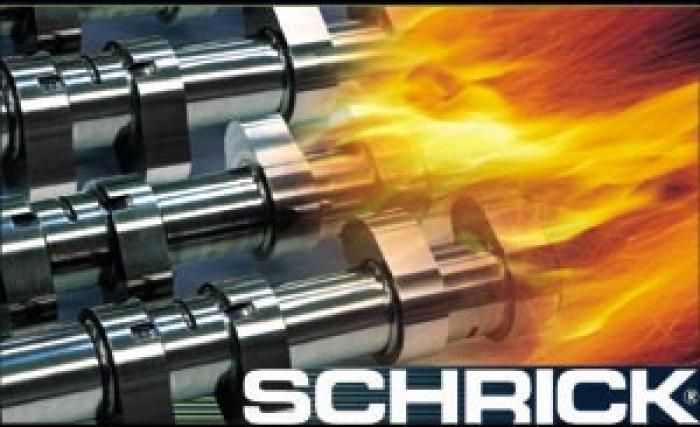 Schrick katalog 2017 die hauptantriebswelle des autos for Frank flechtwaren katalog 2017