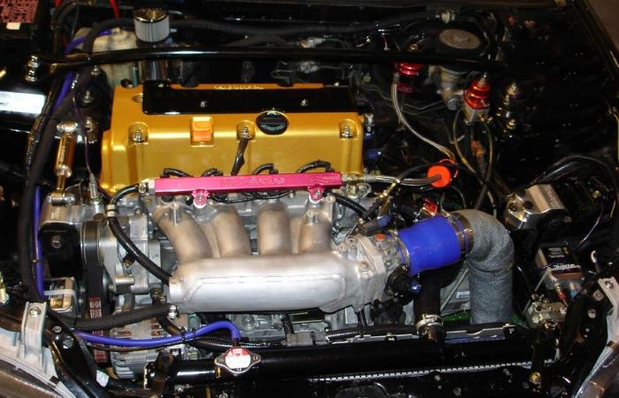 größere ventile rennmotoren